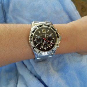 Michael Kors MK5753 Everest Chronograph Watch